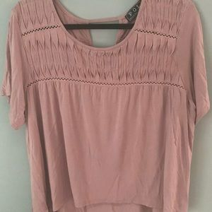 Pink Top from POL